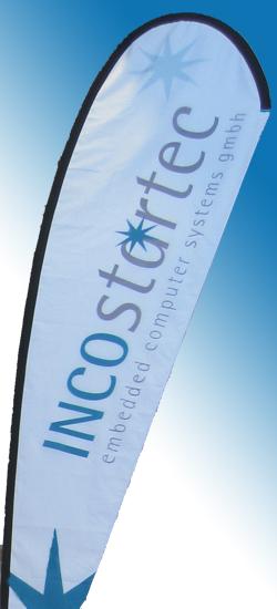 INCOstartec GmbH Homepage