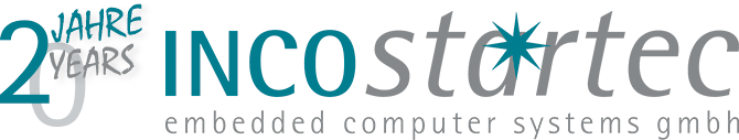 INCOstartec embedded computer systems gmbh
