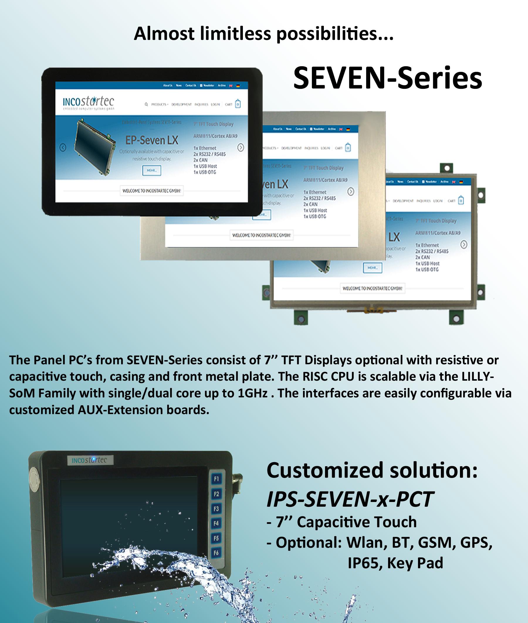 Seven-Series